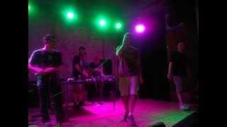 Φοβίες-Χορεύω με τον θάνατο BDC live Thessaloniki 28/6/13