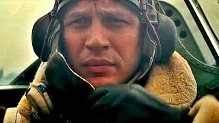'Dunkirk' Main Official Trailer (2017) | Tom Hardy, Harry Styles