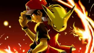 Pokemon Red Battle Music Remix