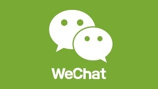 WeChat for Android (How to Create WeChat Account)(微信)