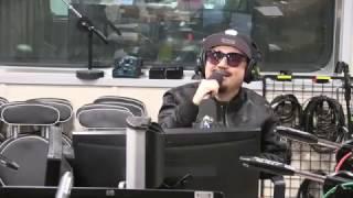 [SBS]송은이김숙의언니네라디오,눈물빵, 박상민 라이브