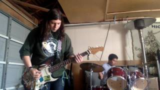 Keep On Keepin On - Colony House (Band Cover by Golden Lotus)