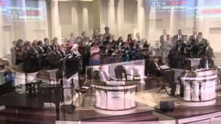 Choir: Lord You've Been Faithful