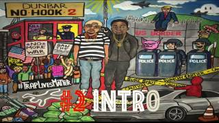 "SURE SHOT & BUNCHY CARTIER ""INTRO"" #NOHOOK2 - TRACK #2"