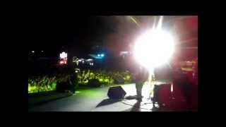 Jimmy P ft. Valete - Os Melhores Anos @ Positive Vibes 2013