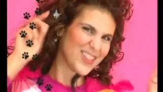 Aline Barros & Cia Não Atire o Pau no Gato