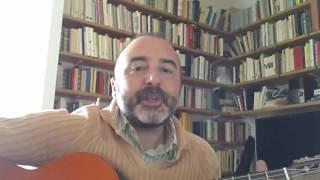 Filosofia agricola (cover Niccolò Fabi)