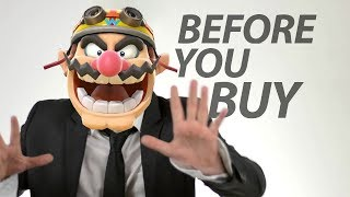 Super Smash Bros. Ultimate - Before You Buy