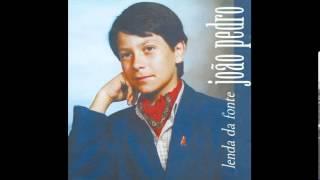João Pedro - O Sol Que Me Aquece