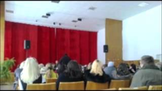 Ruslanas Kirilkinas victim of a homophobic attack