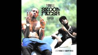 Trouble - Ion Like ft. 21 Savage (produced by Shawty Fresh)