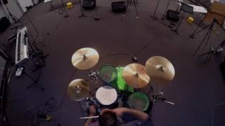 The Traffic Jam - Stephen Marley - Drum Cover by Chip