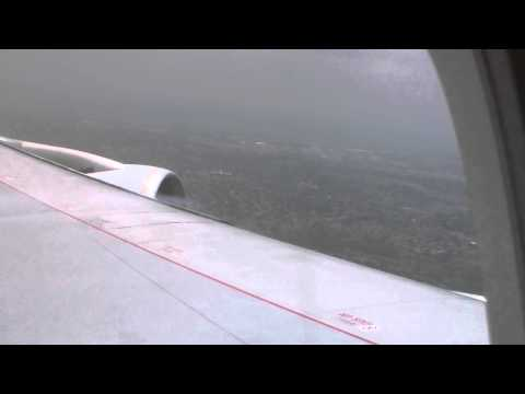 Cathay Pacific CX748 | Boeing 747-400 | Take Off Johannesburg to Hong Kong.wmv
