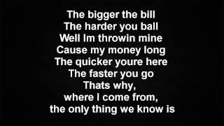 Wiz Khalifa - Work Hard Play Hard (Remix) (Lyrics)