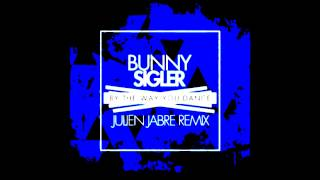 Bunny Sigler - By The Way You Dance (Julien Jabre Remix) (Cover Art) (Recortada)