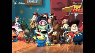 Toy Story 2 - You've got a Friend in me (EU Portuguese) *Lyrics* HD