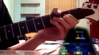 That's When I Reach For My Revolver by Mission of Burma Chorus 1 Guitar Cover