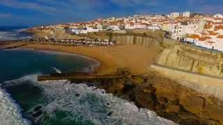 Ericeira | Portugal (DJI Phantom 3 Professional - 4K)