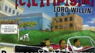 clipse - famlay freestyle - Lord Willin'