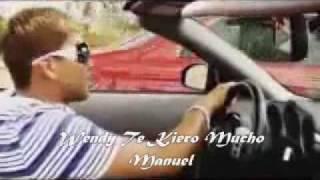 Te Amo - Macano((Video Official))
