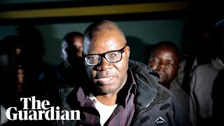'We live to fight another day' says Biti after being granted bail