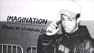 "[FREE]XXXTENTACION '17' Type Beat / ""Imagination"" ft. Shiloh Dynasty (Prod. Nicholas Allan)"