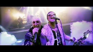 A Két Zsivány 2016 - Mielőtt végleg elmegyek ( Official Music Video )