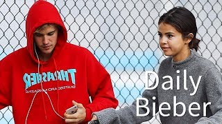 Why Selena Gomez Is Happier With Justin Bieber Than The Weeknd