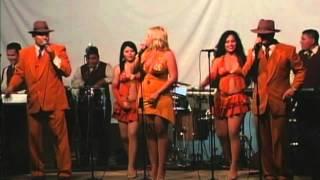 Cumbias Pa´ Gozar - Ay Chave