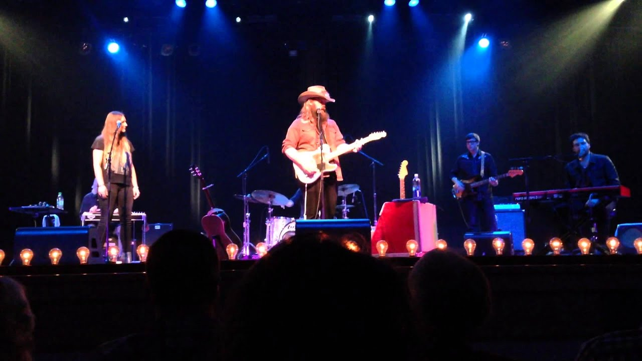 How To Get The Best Deal On Chris Stapleton Concert Tickets October 2018