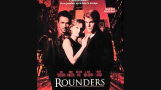 Christopher Young   Fold Rounders Soundtrack