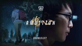 Chase Your Legend - Doublelift | Worlds 2017