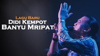 Banyu Mripat - Didi Kempot