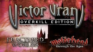Victor Vran: Overkill Edition - Motorhead Through the Ages Trailer