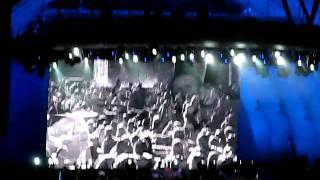 Gravity (Live)- John Mayer