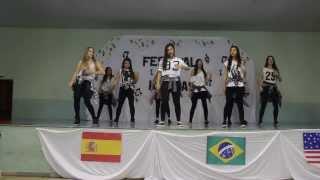 Festival CTPM 2013