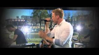 Gregersen - Hold Mig Fast (Live i Go' morgen Danmark)