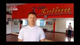 Andres de Rusia nos cuenta su experiencia en Clave Latina Popayán