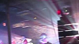 Aaron Urias (AUSTIN,TX LIVE 3-6-11) DONDE ESTARAS.wmv