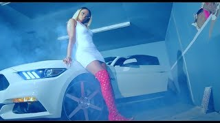 LEVEL - #DFWT feat. Jay Lewis x MouseOnThaTrack (Official Music Video)