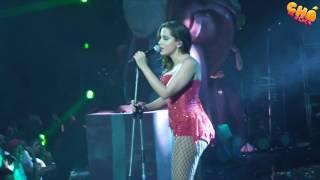 Anitta - Inesquecível (Ao Vivo) @ Chá da Alice (Vídeo Oficial)