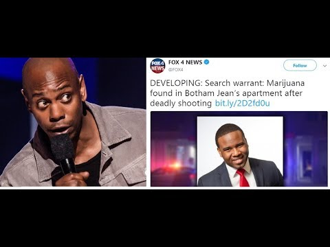 Dave Chappelle on Botham Jean