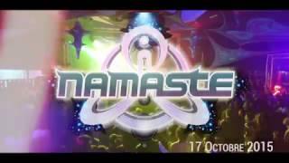 NAMASTE VI - HILIGHT TRIBE / DAY DIN / LIQUID SOUL / LOUD / DIGICULT