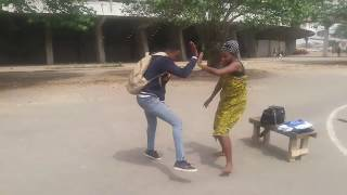 Afefe Dance Cover