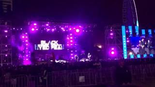 [Black Eyed Peas] Boom Boom Pow (live at Hong Kong Dragonland Music Festival)