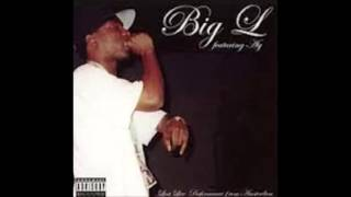 Big l Day one (Live from Amsterdam)