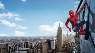 Spider Man Theme (Spider Man: Homecoming OST)
