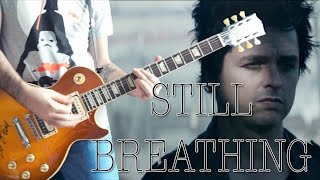 Green Day - Still Breathing Instrumental Cover