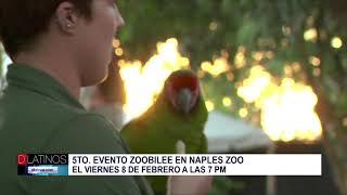 Este viernes se llevará a cabo el Zoobilee en Naples Zoo