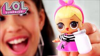 L.O.L. Surprise! | Series 1 Dolls | :30 Commercial